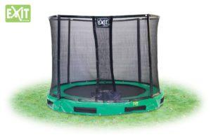 Netz für Bodentrampolin