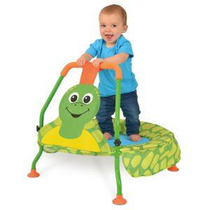 Kindertrampolin Schildkröte