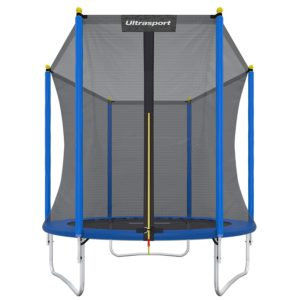 Trampolin Komplettset inklusive Sprungmatte